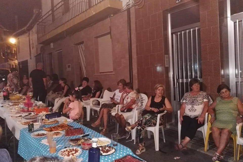 """Éxito de las Noches de Agosto en """"La Carrera"""""""