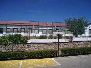 """Colegio Público """"Nuestra Señora de Sequeros"""" de Zarza la Mayor - ARCHIVO"""