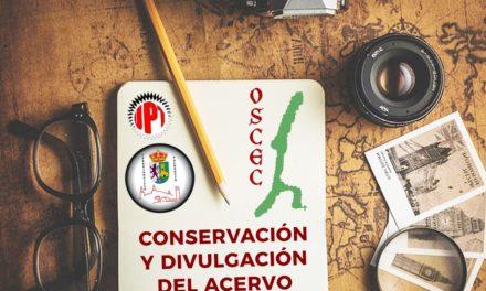 REUNIÓN CON OSCEC EXTREMAÚRA PARA LA CONSERVACIÓN DE NUESTRO HABLA LOCAL