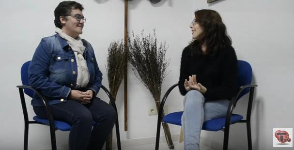Entrevista a la Oferente de La Encamisá 2017