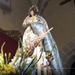 Documental Ofrenda Floral a Caballo