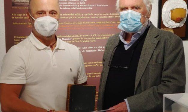 Las Dermatitis Herpéticas en el Museo Olavide