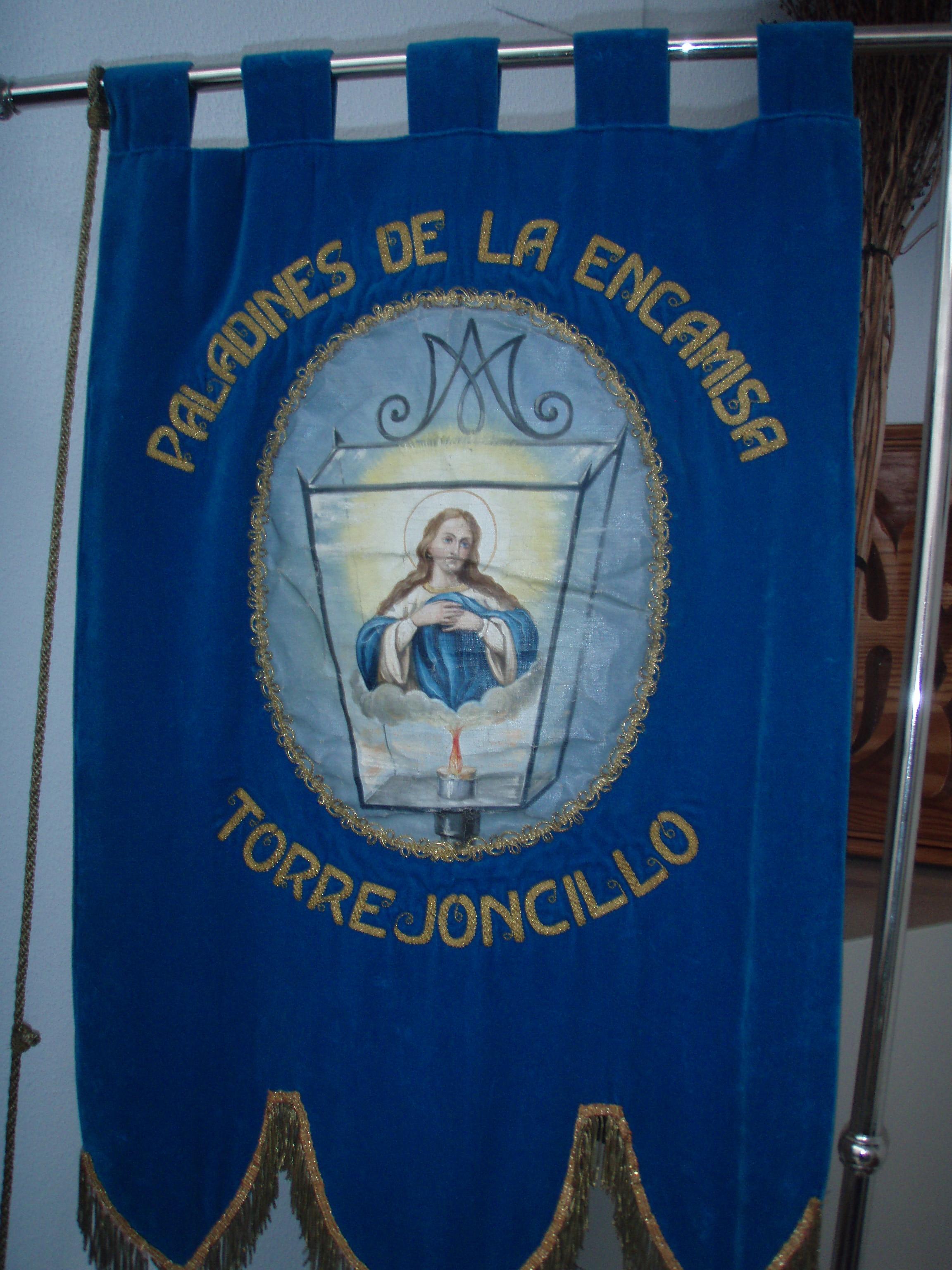 """Paladines de la Encamisá organiza el I certamen literario """" Poemas a María"""" , dentro de las jornadas Marianas."""