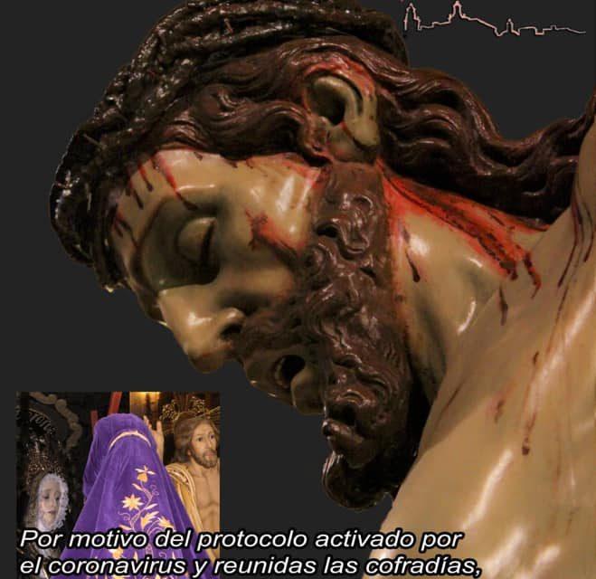 Suspensión de los Actos de la Semana Santa Torrejoncillana.