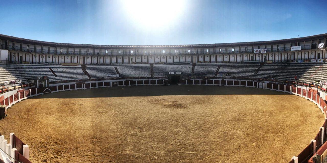 Cáceres tendrá toros en su feria de San Fernando