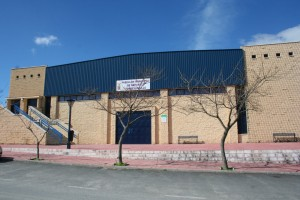 El Pabellón Municipal de Torrejoncillo albergará la última jornada de competición - ARCHIVO