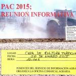 Pac 2015 Torrejoncillo