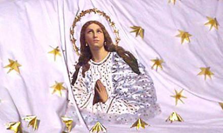 III Certamen Literario a María Inmaculada