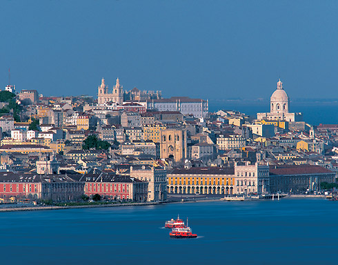 Excursión a Lisboa