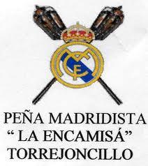 Real Madrid-Valencia y la Peña Madridista