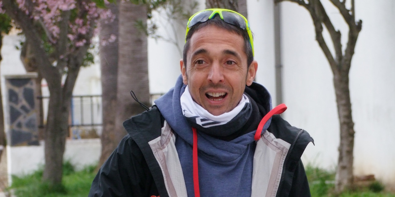 Pedro José Hernández vence en el Maratón Volvic Volcanic Experience