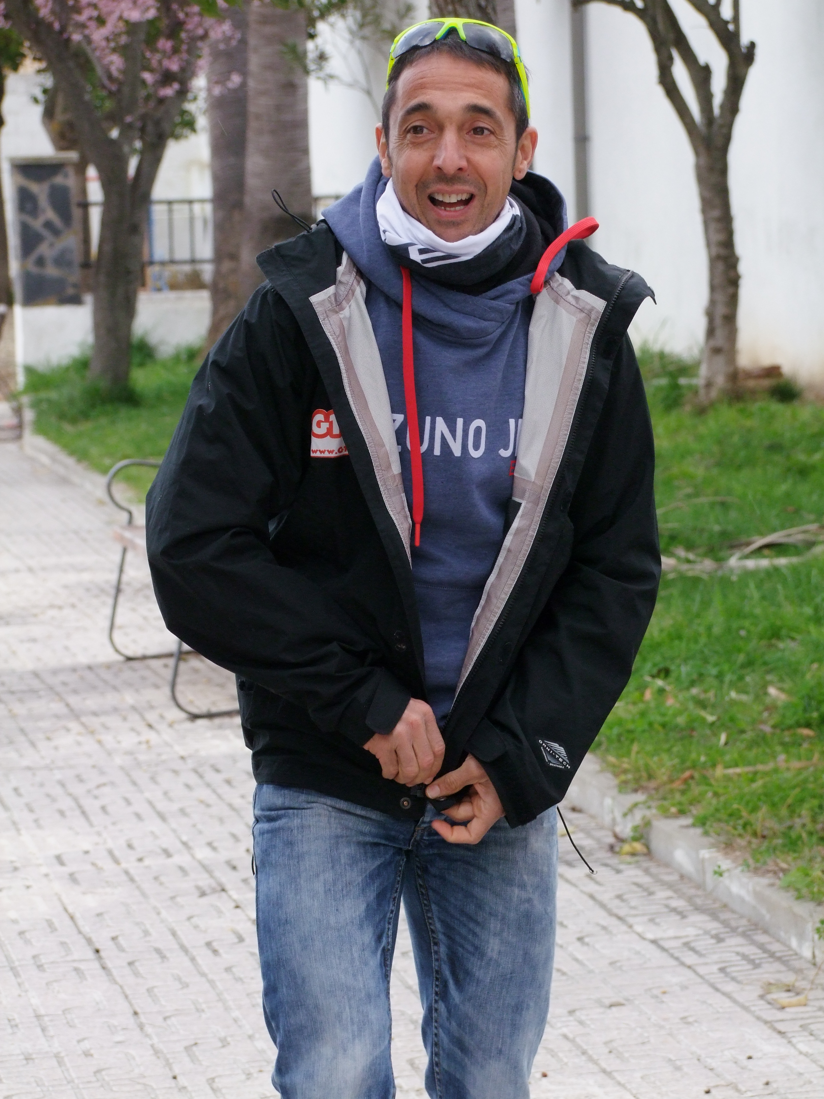 Pedro Jóse Hernandez-TTN