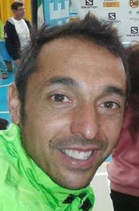 Pedro Jose Hernández, Transvulcania