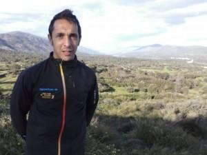 El Valle del Jerte ya espera a Pedro José Hernández - ARCHIVO