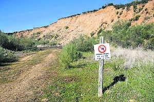 La falta de financiación paraliza la mina de estaño en Pedroso de Acim