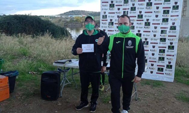 Torrejoncillanos ganan el XVL Memorial Ángel Rodríguez XXLV Copa Sensas