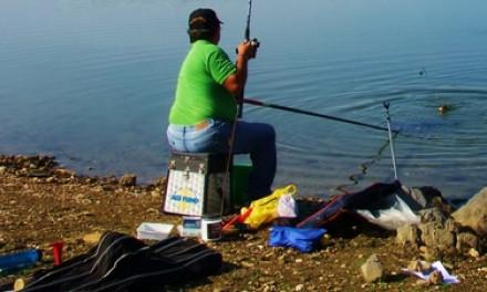 El torrejoncillano Julio Hernández se alzó con el triunfo de la 43 Edición  del Concurso Internacional de Pesca de Plasencia