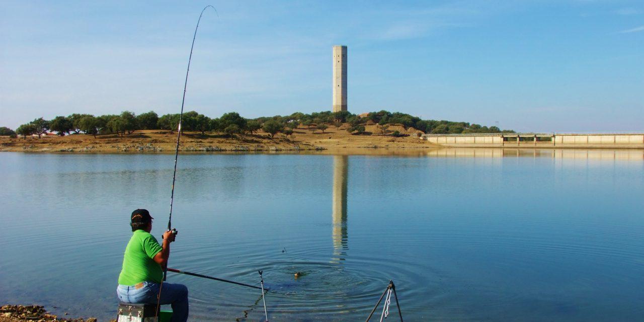 Nuevo Concurso de Pesca de La Sociedad de Pescadores Los Encinares