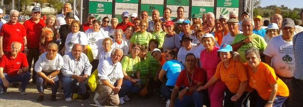 XII Torneo de Petanca Mancomunidad «Rivera Fresnedosa»