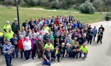 Cerca de 150 participantes en el XV Torneo de Petanca de la Mancomunidad