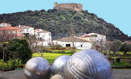 El XV Torneo de petanca Mancomunidad Rivera Fresnedosa, este Sábado en la Villa de Portezuelo
