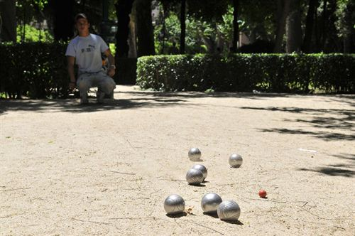 El X Torneo de Petanca «Rivera Fresnedosa» se celebrará finalmente el 1 de mayo
