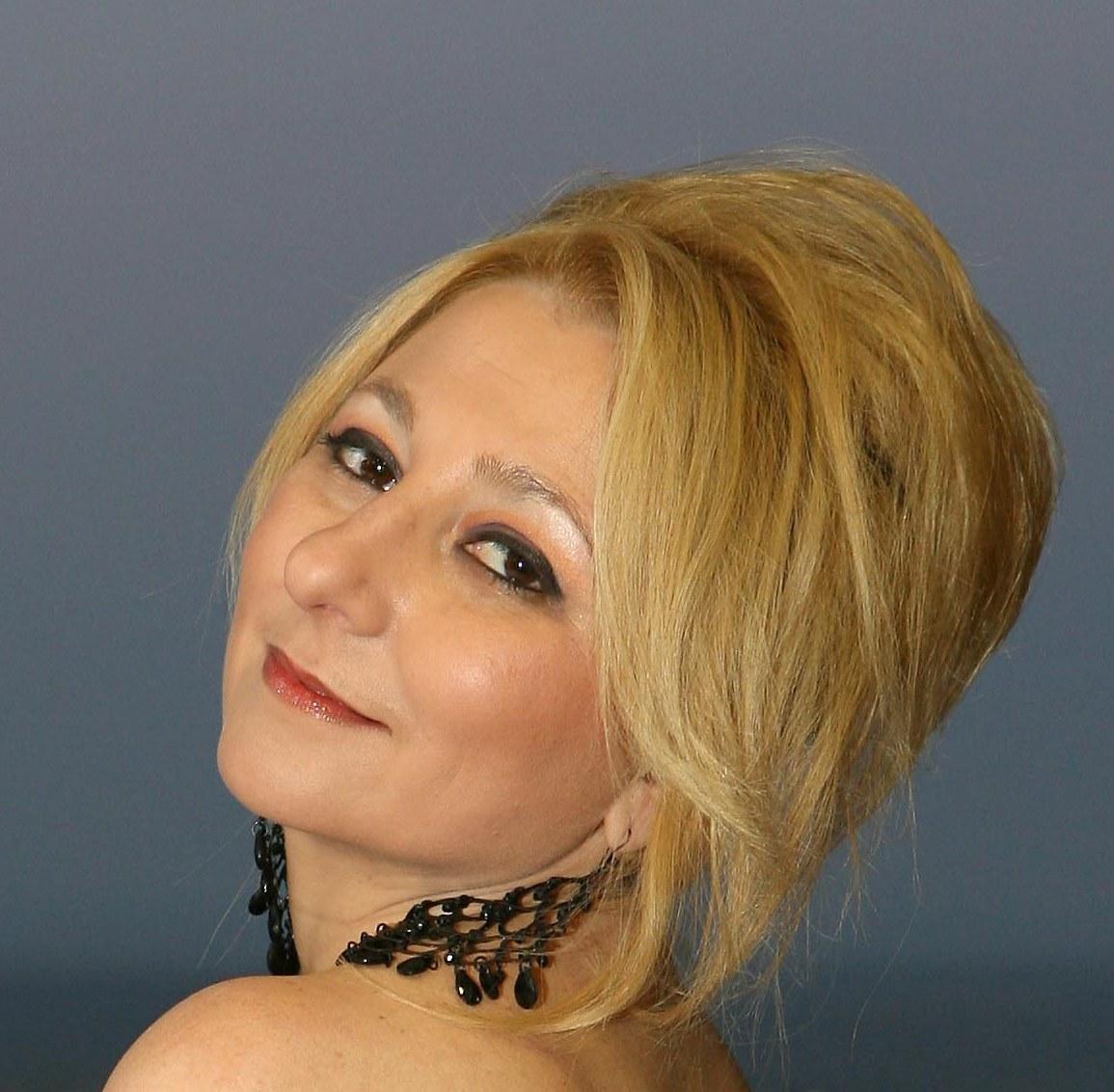 Pilar Boyero actúa esta noche en Torrejoncillo