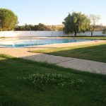 Apertura de las piscinas de Torrejoncillo y Valdencin