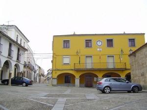 Ayuntamiento de Cañaveral - CAÑAVERAL.ORG
