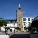 Plaza de Ceclavín - CEDIDA