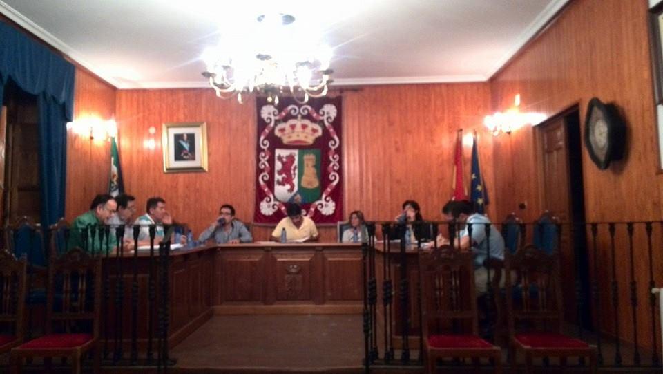 Jonás Fernández renuncia a las concejalías de Hacienda y Cultura