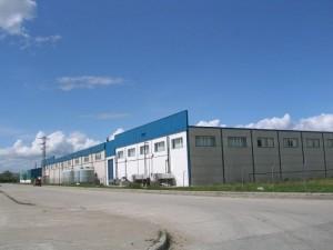 """Polígono Industrial """"El Postuero"""" de Moraleja - CEDIDA"""