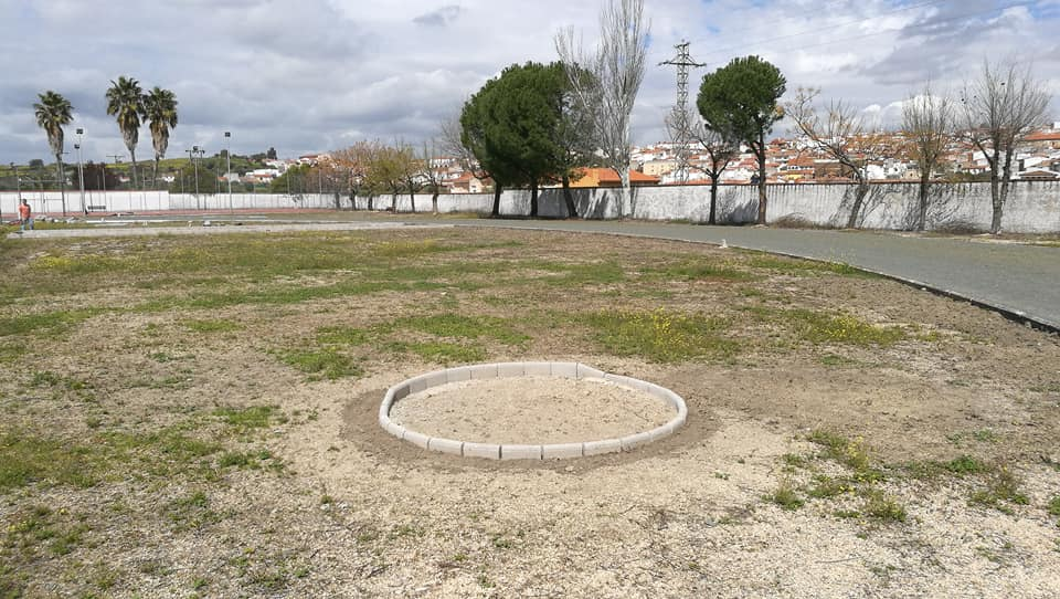 Nuevos elementos deportivos para el deporte Torrejoncillano