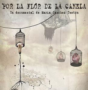 Por la flor de la canela, os avanzamos el trailer del corto nominado a los Goya 2014.