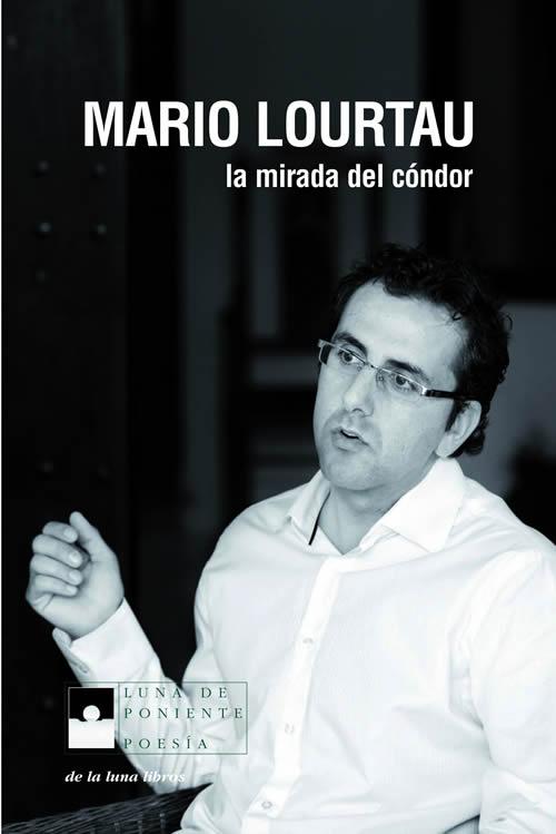 Mario Lourtau estuvo presente en la Feria del Libro de Badajoz