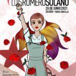 XVI edición de los Premios a la Memoria Histórica 'Luis Romero Solano'