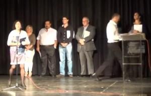 Premios Certamen Torrejoncillo