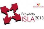 Proyecto Isla 2013
