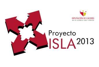 Abierto el plazo de solicitud para participar en el proceso selectivo de los cursos del Proyecto Isla