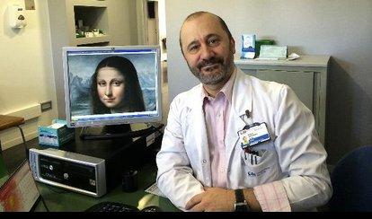Mi segunda consulta es el Museo del Prado, allí tengo unos 80 pacientes