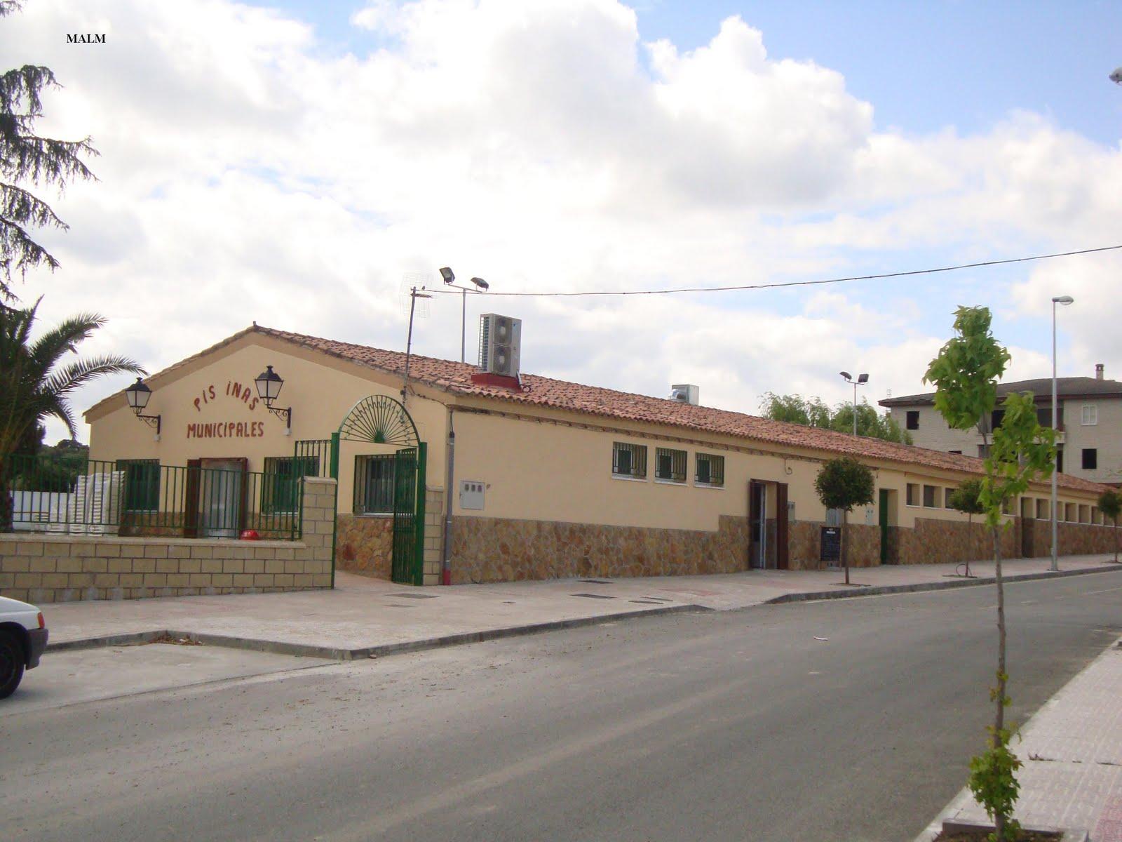 Abierto el plazo de solicitud de concesión del Bar-Restaurante de las Piscinas Municipales de Torrejoncillo