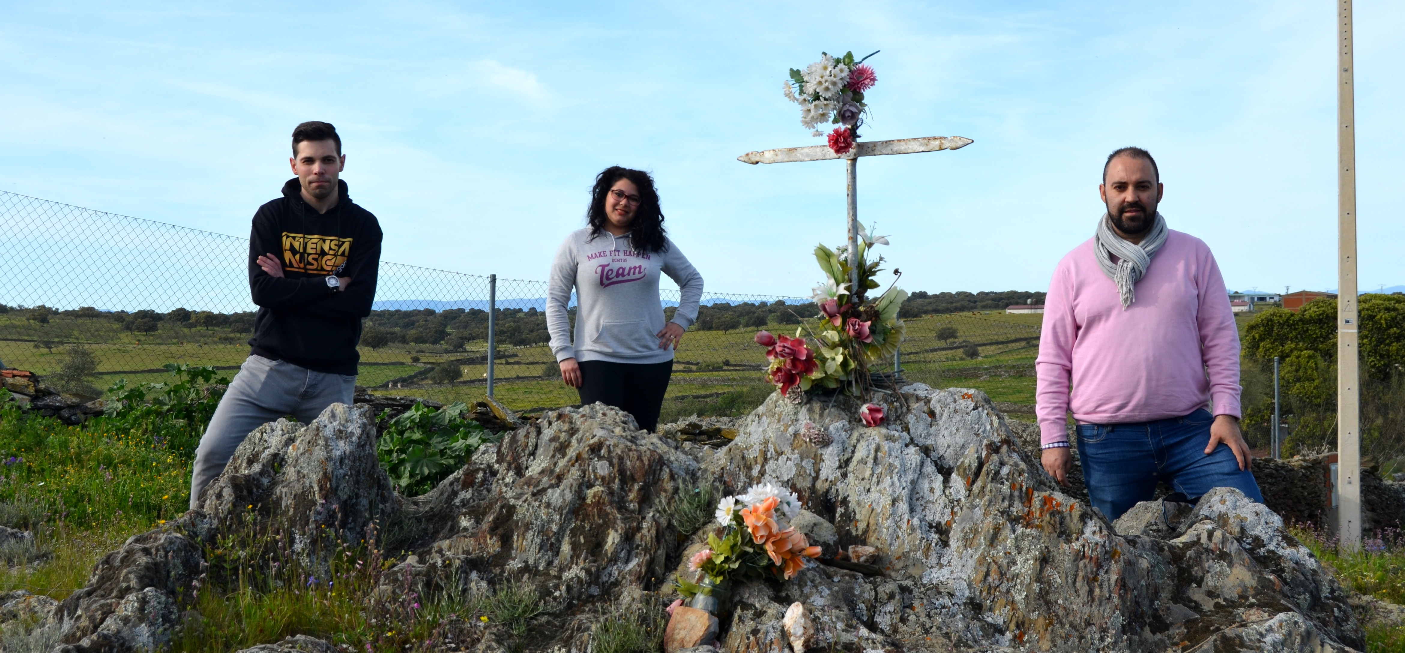 Del Cerro a la Vega de 22 de Octubre de 2016