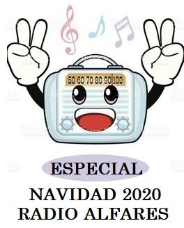 Ya puedes escuchar Del Cerro a la Vega Especial Navidad 2020