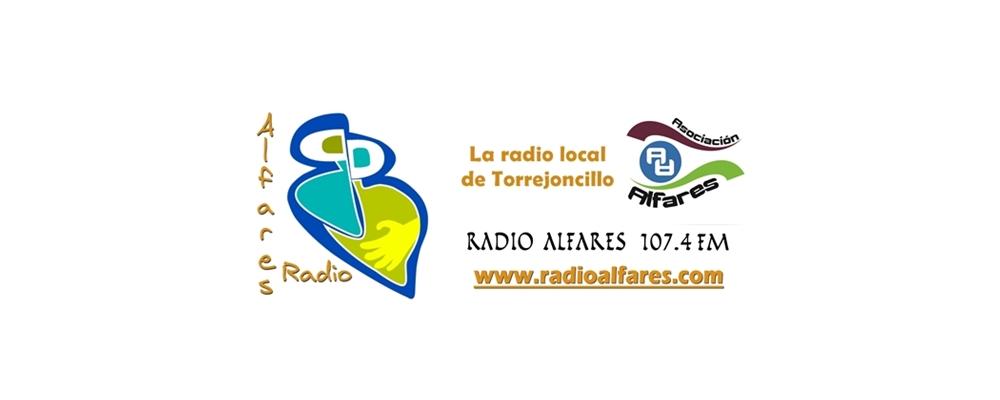 Radio Alfares «Del Cerro a la Vega», 6 de julio de 2013