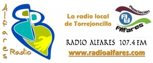 Radio Alfares featured