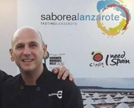 """Torrejoncillano representa a Lanzarote en Roma en el """"Día Mundial de la tapa"""""""