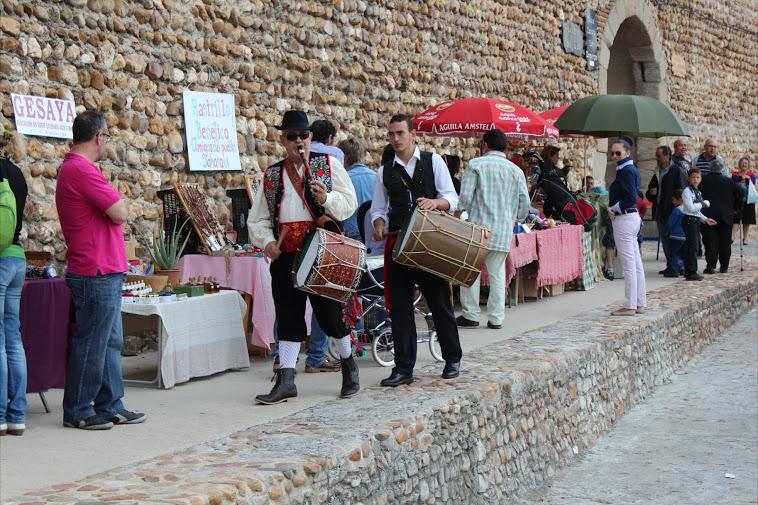 Una ruta ecuestre en Portezuelo y el Rastrillo de Galisteo serán las otras actividades de «Primavera en la Dehesa» este fin de semana