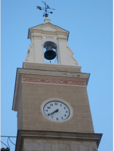 Relojdelatorre