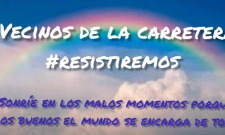 La Carretera de Ciudad Rodrigo y Torrejoncillo Centro ya tienen su video