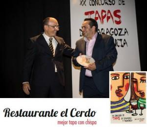 Restaurante El Cerdo